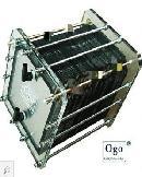 Big OGOHHO cell for 24V trucks