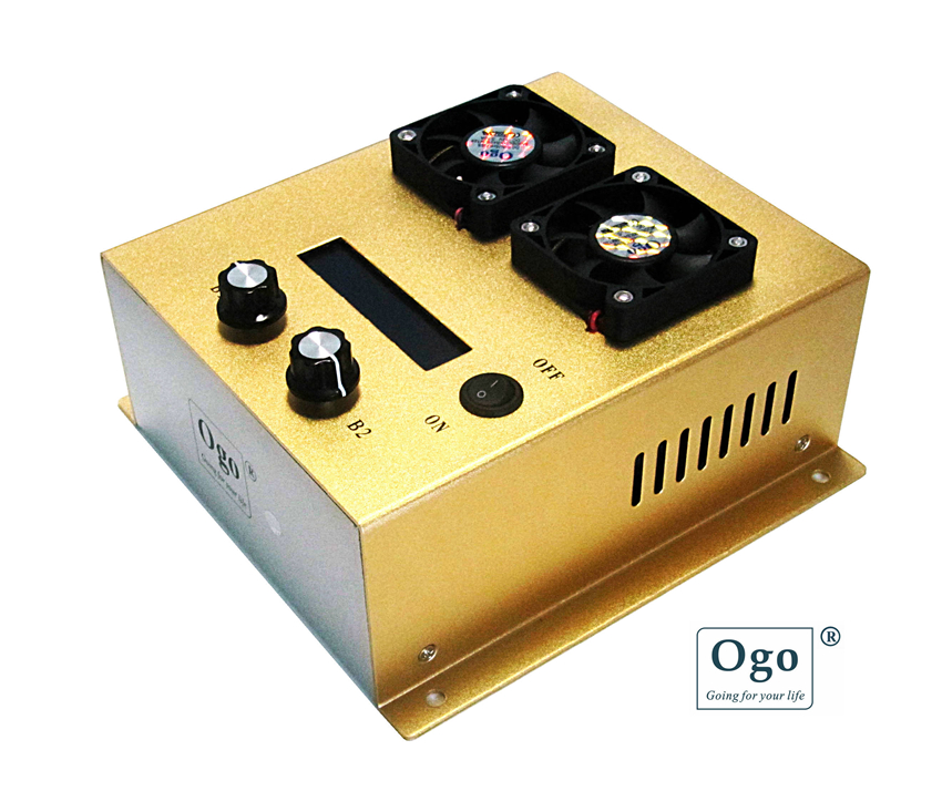 Pro'x luxury gold v4. 1 pwm current controller.